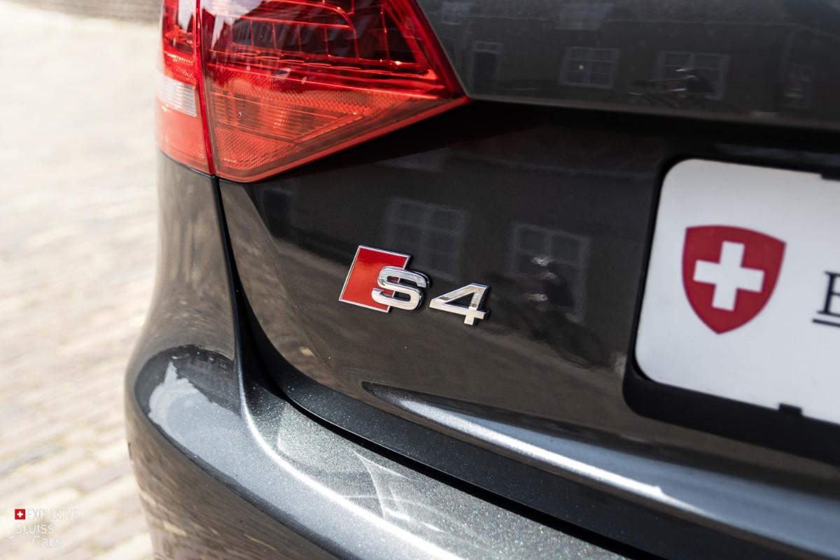ORshoots - Exclusive Swiss Cars - Audi S4 Avant - Met WM (18)