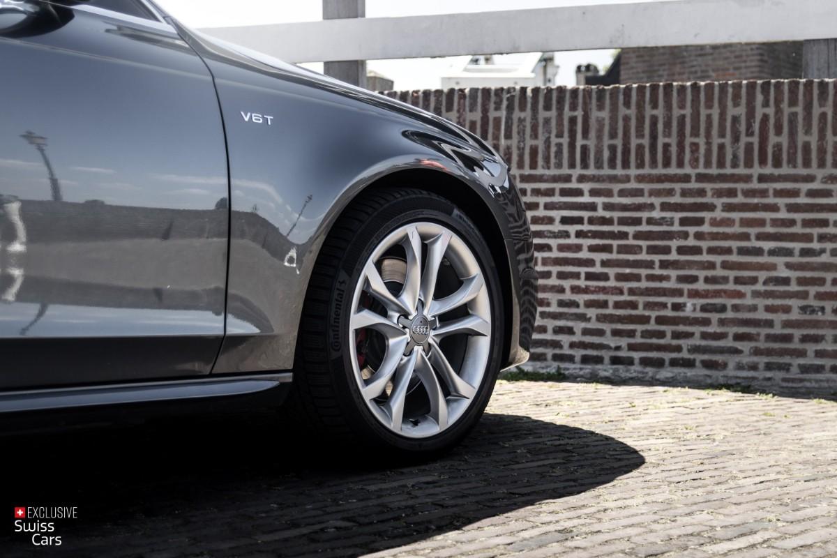 ORshoots - Exclusive Swiss Cars - Audi S4 Avant - Met WM (19)