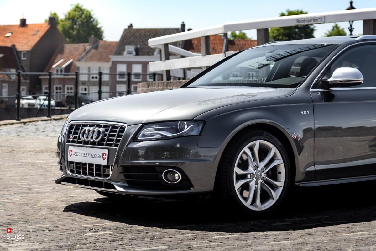 ORshoots - Exclusive Swiss Cars - Audi S4 Avant - Met WM (2)