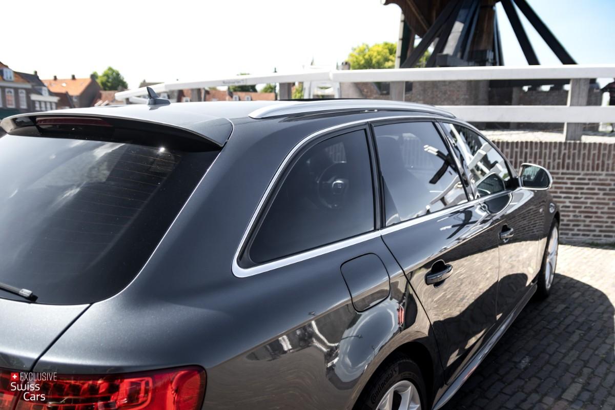 ORshoots - Exclusive Swiss Cars - Audi S4 Avant - Met WM (20)