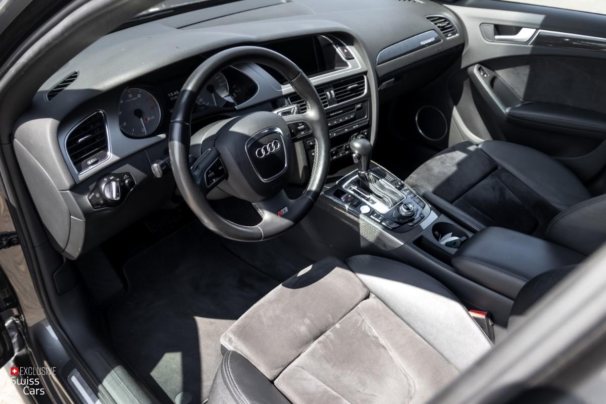 ORshoots - Exclusive Swiss Cars - Audi S4 Avant - Met WM (22)