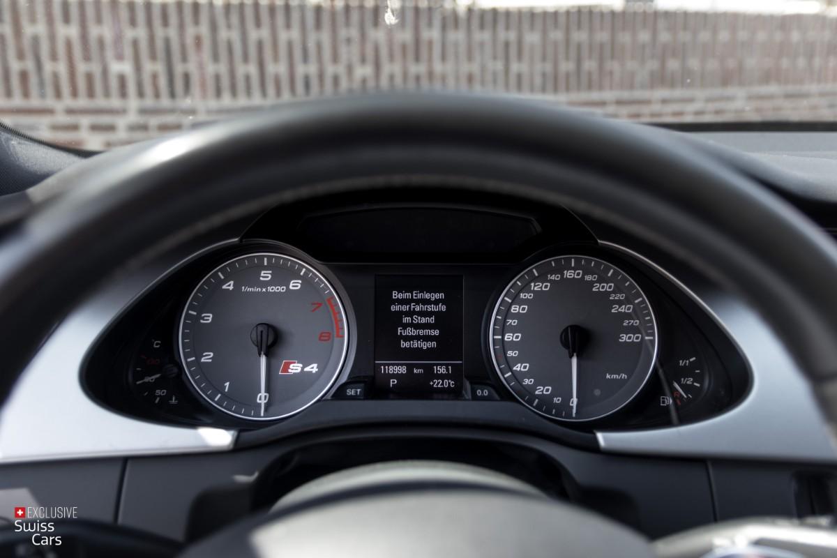 ORshoots - Exclusive Swiss Cars - Audi S4 Avant - Met WM (26)