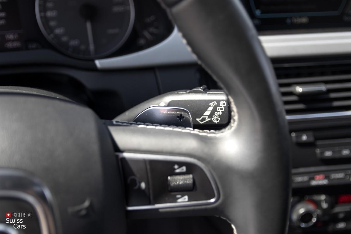 ORshoots - Exclusive Swiss Cars - Audi S4 Avant - Met WM (27)