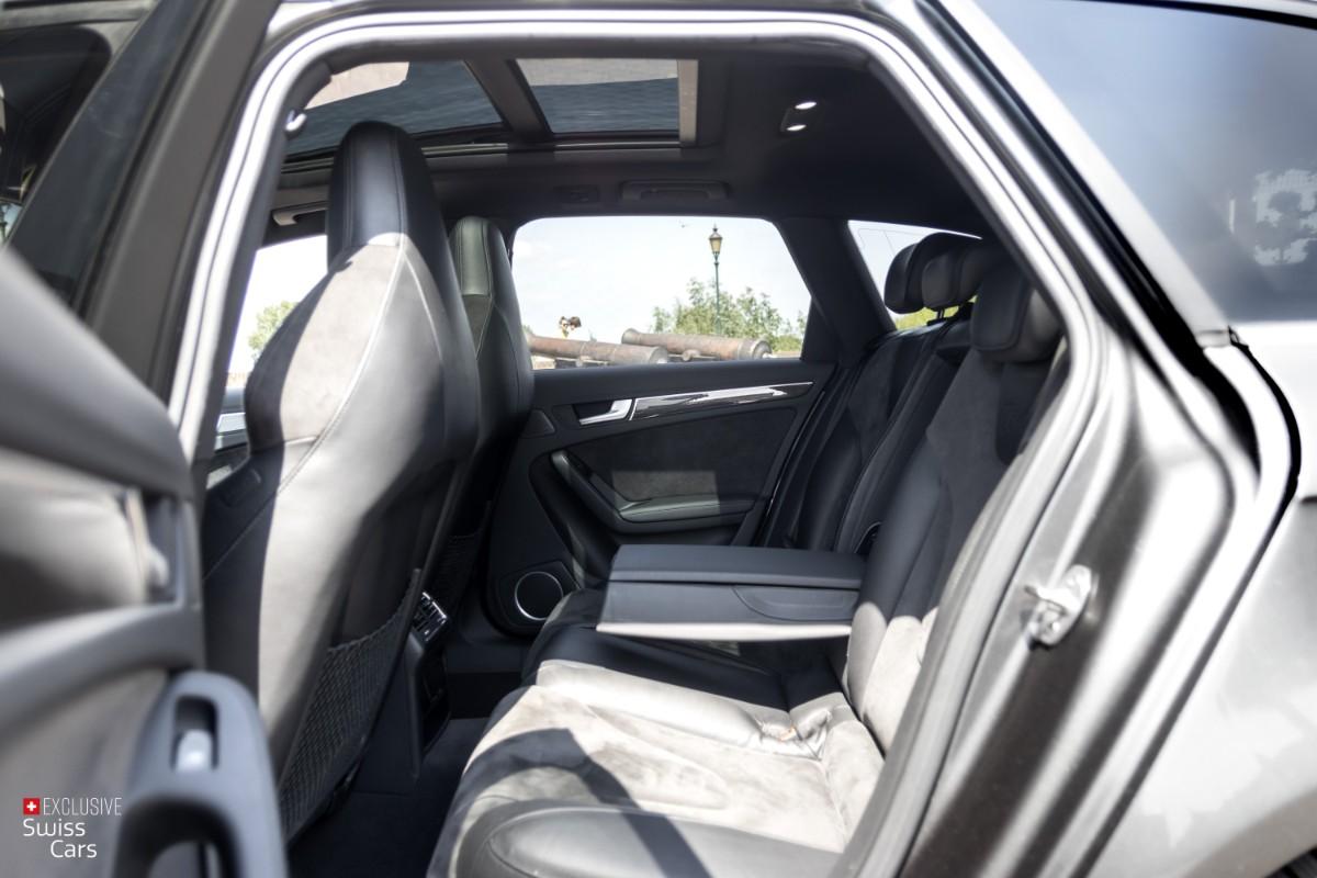 ORshoots - Exclusive Swiss Cars - Audi S4 Avant - Met WM (37)
