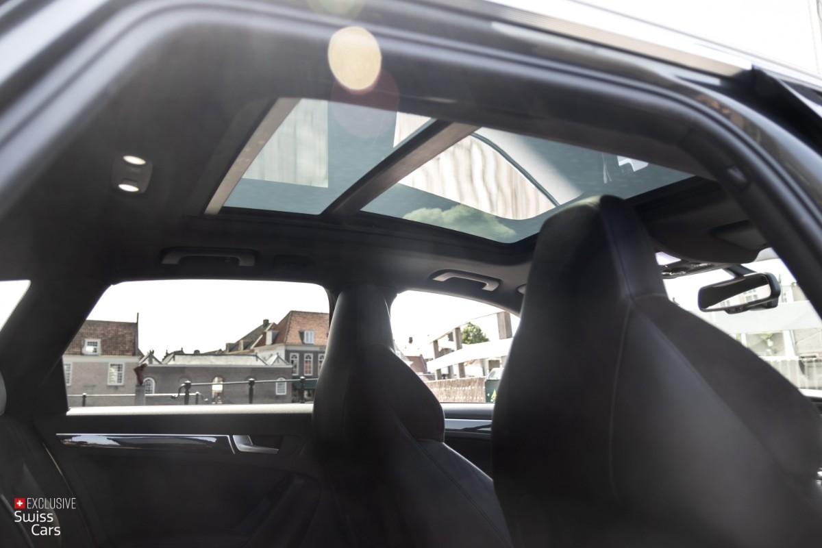 ORshoots - Exclusive Swiss Cars - Audi S4 Avant - Met WM (38)