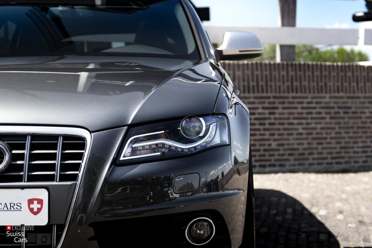 ORshoots - Exclusive Swiss Cars - Audi S4 Avant - Met WM (4)