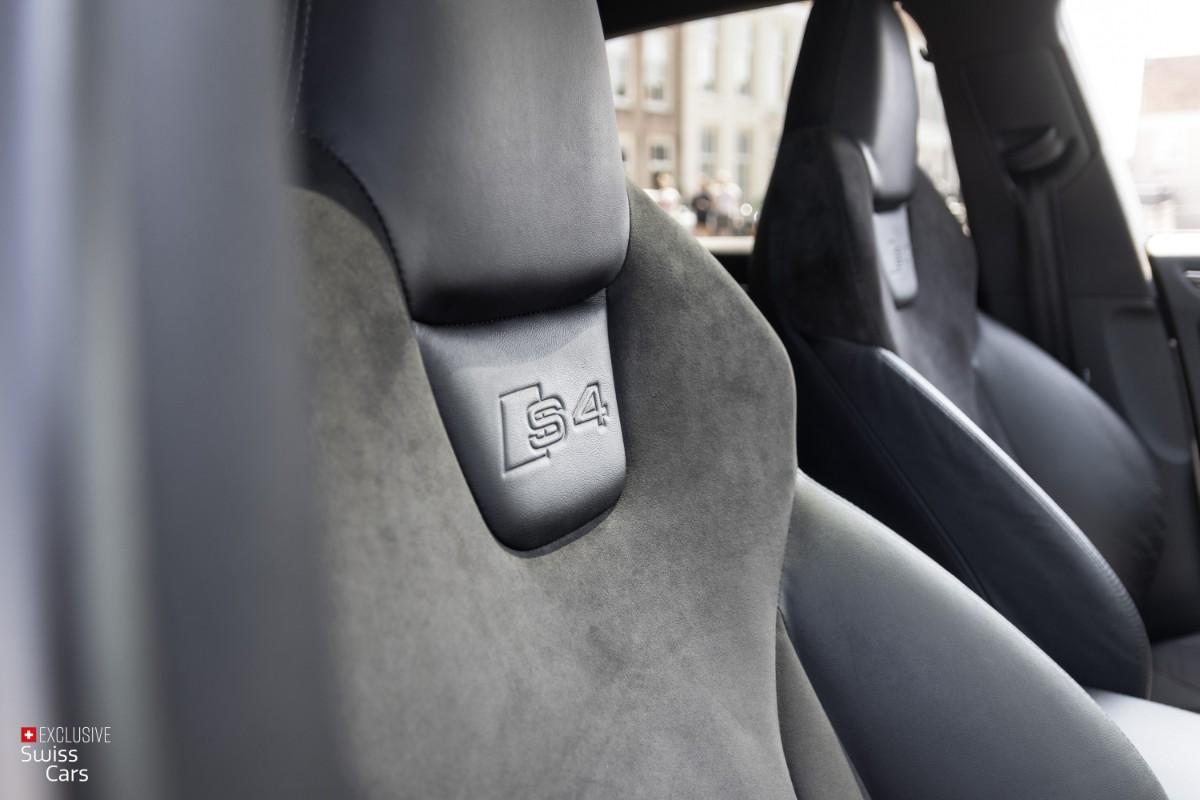 ORshoots - Exclusive Swiss Cars - Audi S4 Avant - Met WM (41)