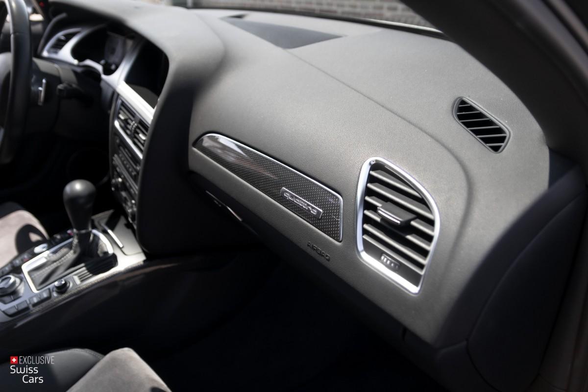 ORshoots - Exclusive Swiss Cars - Audi S4 Avant - Met WM (42)