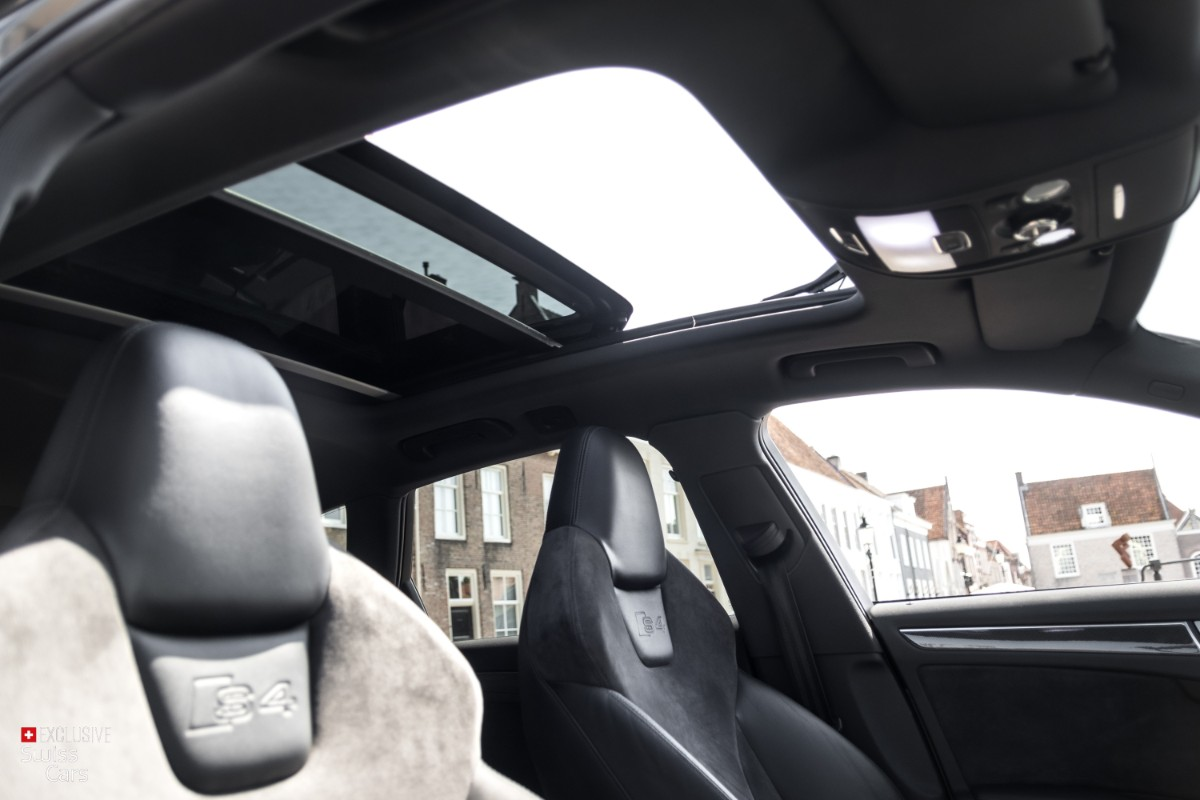 ORshoots - Exclusive Swiss Cars - Audi S4 Avant - Met WM (43)