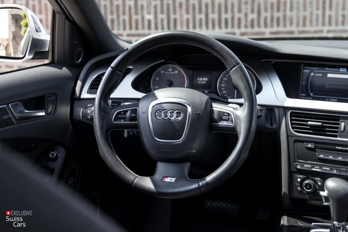 ORshoots - Exclusive Swiss Cars - Audi S4 Avant - Met WM (45)