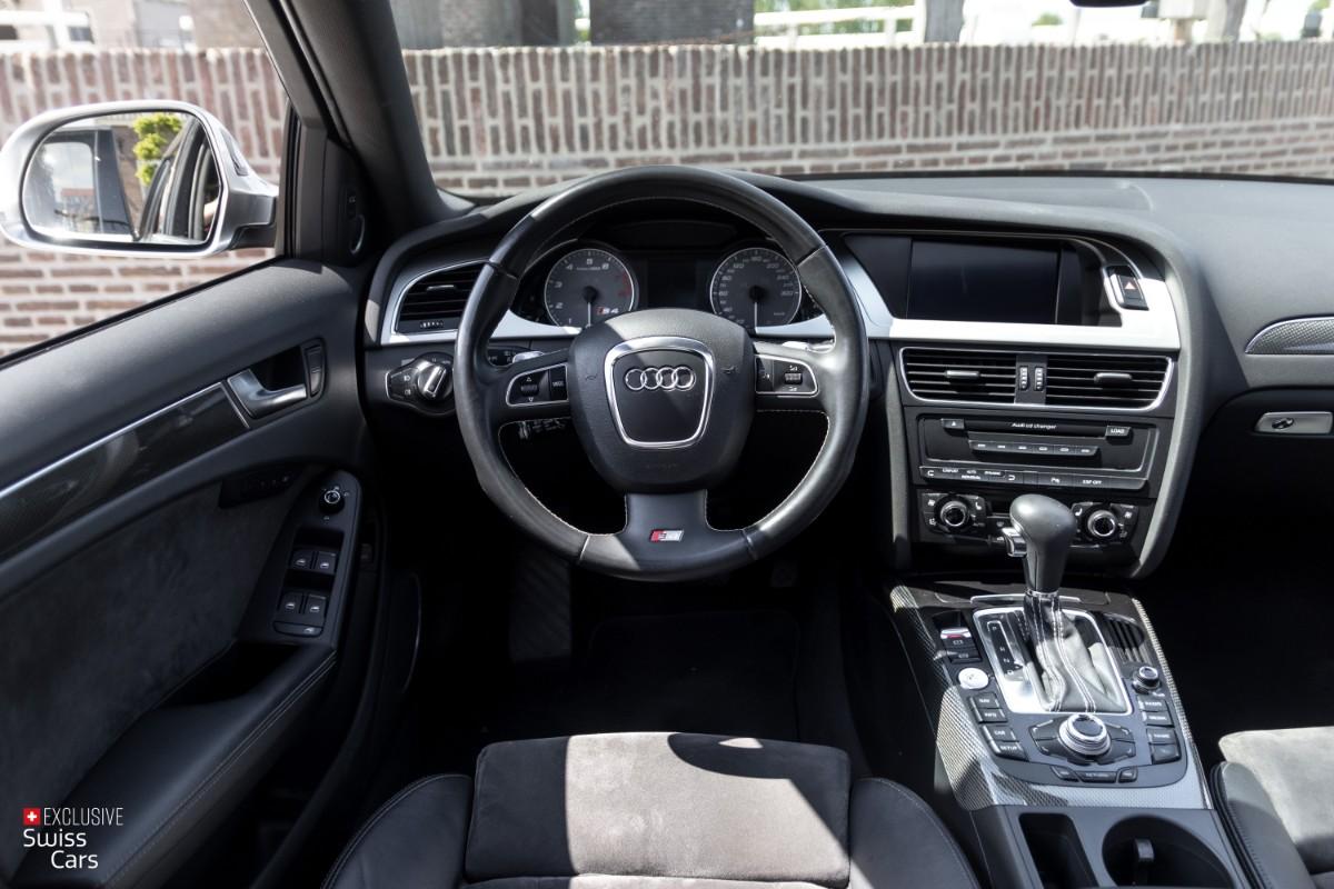 ORshoots - Exclusive Swiss Cars - Audi S4 Avant - Met WM (47)