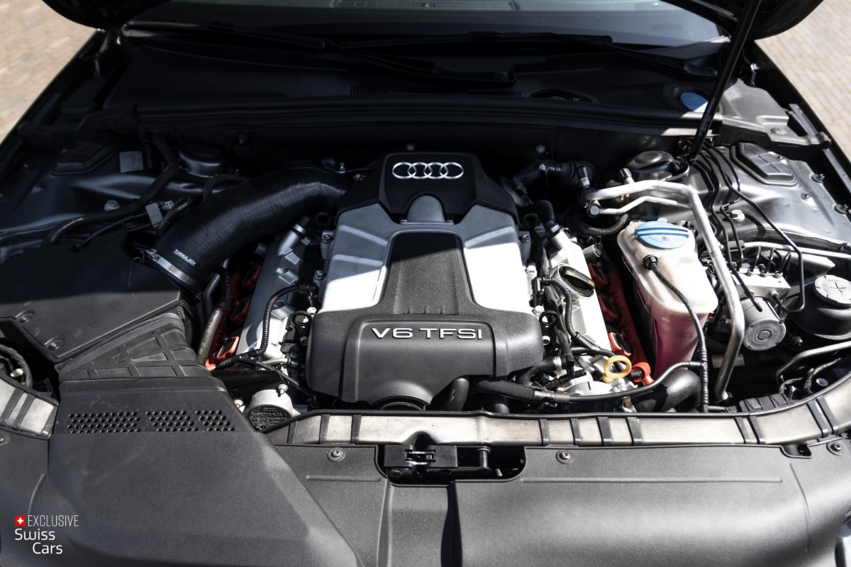 ORshoots - Exclusive Swiss Cars - Audi S4 Avant - Met WM (48)