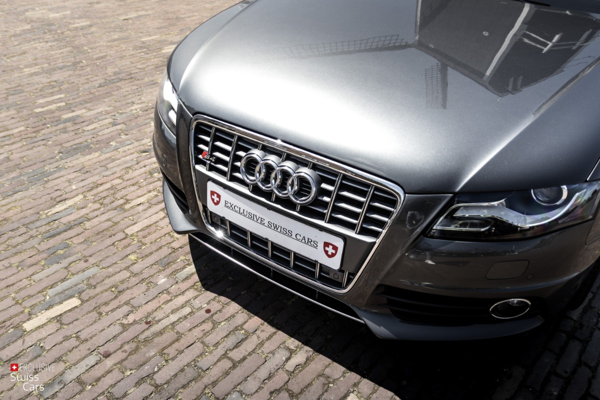 ORshoots - Exclusive Swiss Cars - Audi S4 Avant - Met WM (5)