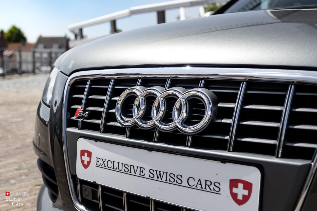 ORshoots - Exclusive Swiss Cars - Audi S4 Avant - Met WM (6)