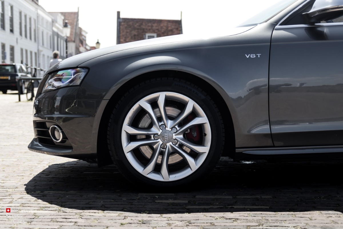 ORshoots - Exclusive Swiss Cars - Audi S4 Avant - Met WM (8)