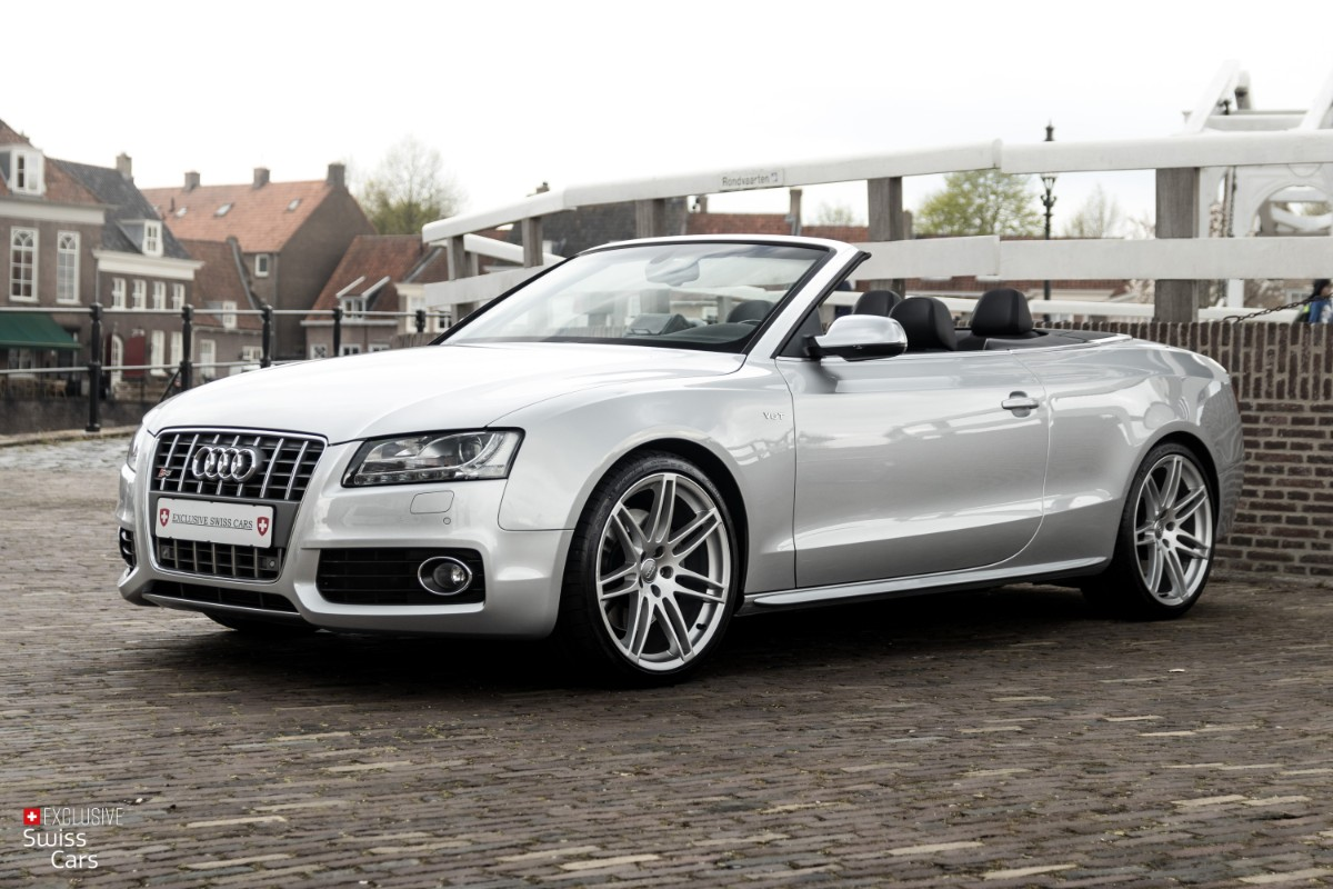 ORshoots - Exclusive Swiss Cars - Audi S5 Cabriolet - Met WM (1)