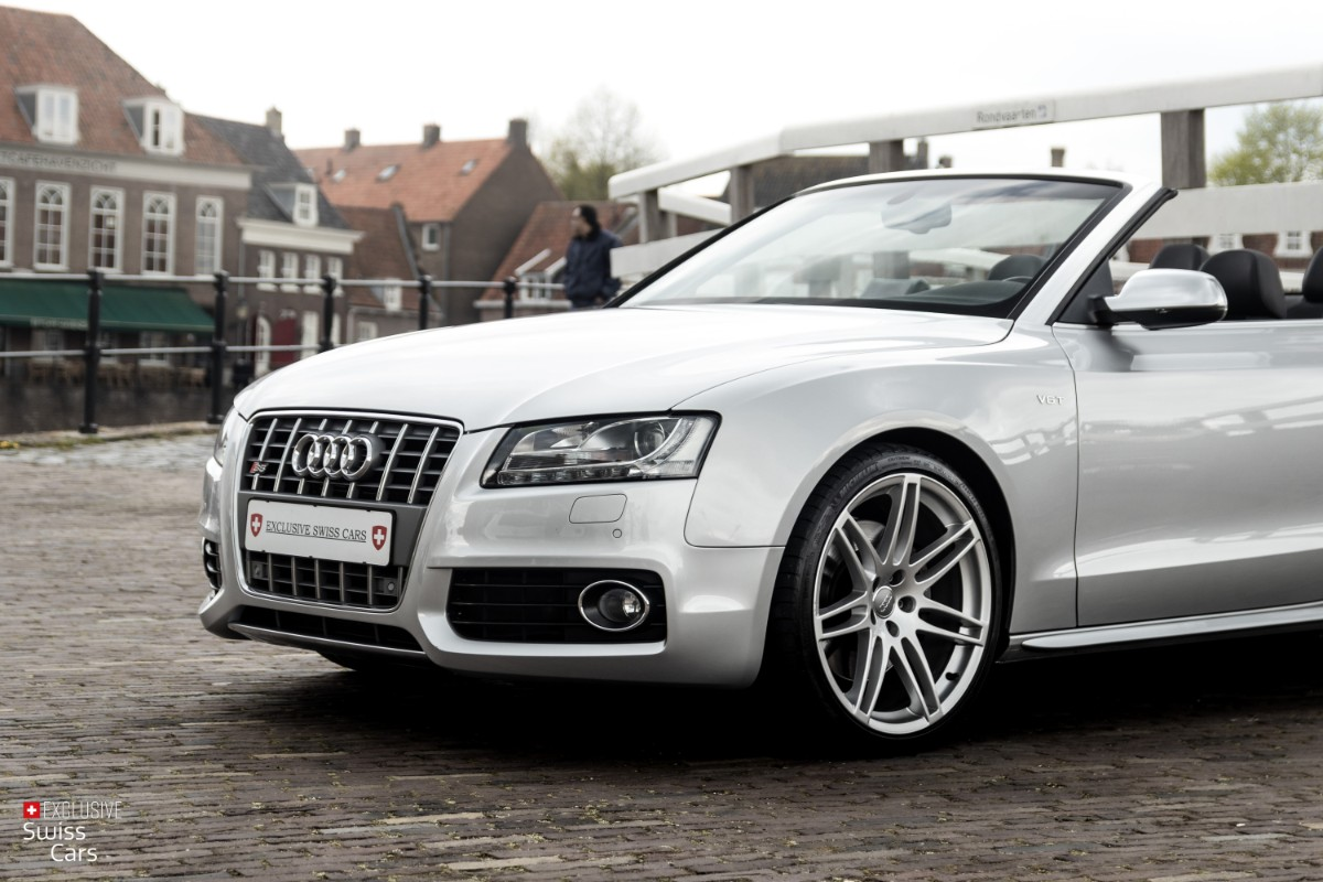 ORshoots - Exclusive Swiss Cars - Audi S5 Cabriolet - Met WM (2)