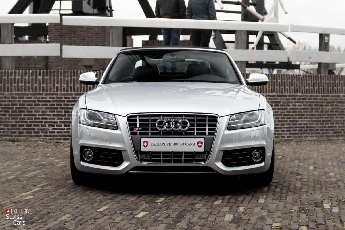 ORshoots - Exclusive Swiss Cars - Audi S5 Cabriolet - Met WM (25)