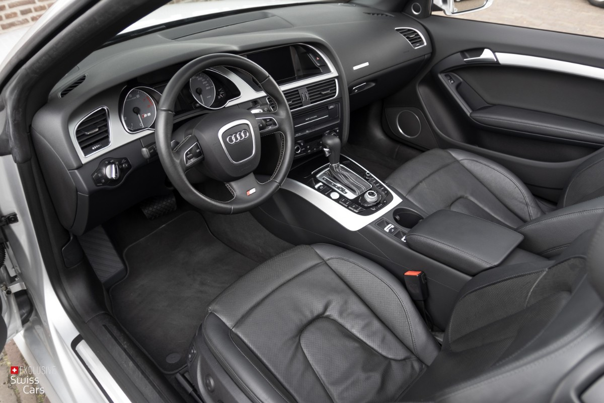 ORshoots - Exclusive Swiss Cars - Audi S5 Cabriolet - Met WM (26)