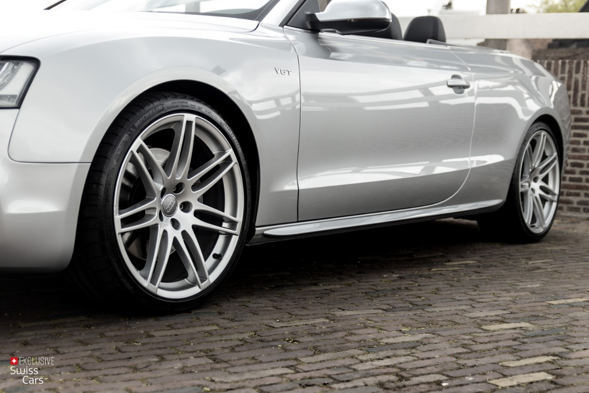 ORshoots - Exclusive Swiss Cars - Audi S5 Cabriolet - Met WM (7)