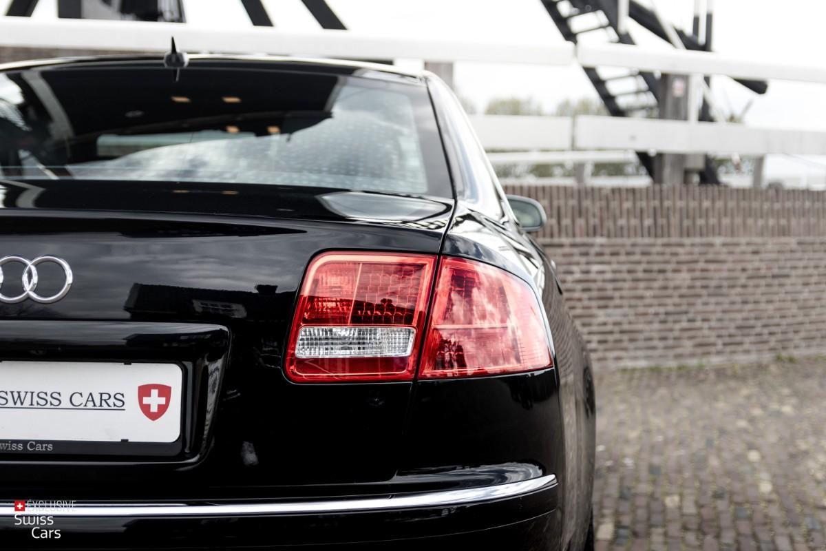 ORshoots - Exclusive Swiss Cars - Audi S8 - Met WM (15)