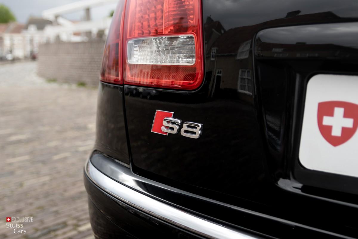 ORshoots - Exclusive Swiss Cars - Audi S8 - Met WM (18)