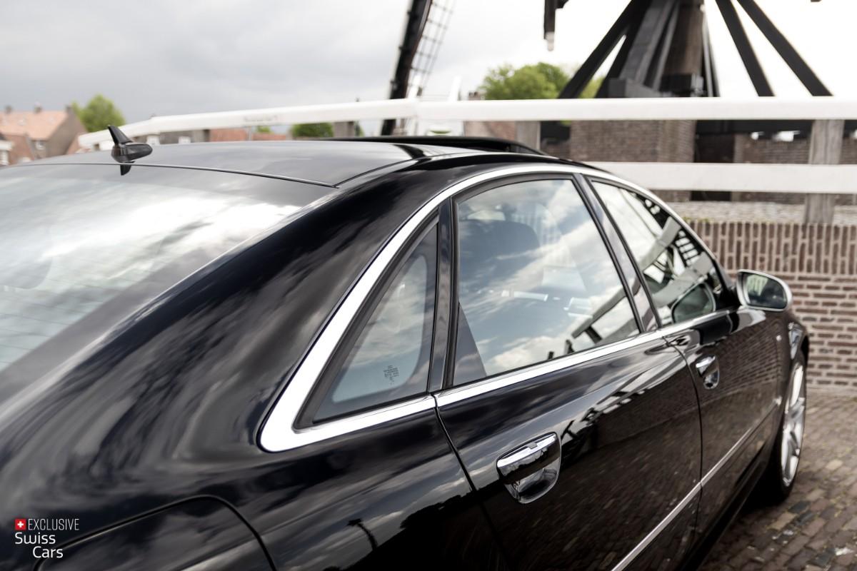 ORshoots - Exclusive Swiss Cars - Audi S8 - Met WM (21)
