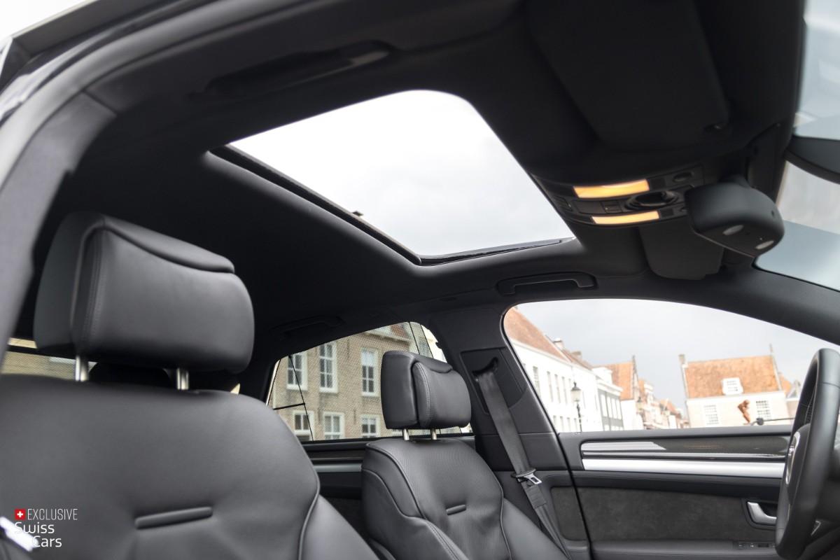 ORshoots - Exclusive Swiss Cars - Audi S8 - Met WM (47)
