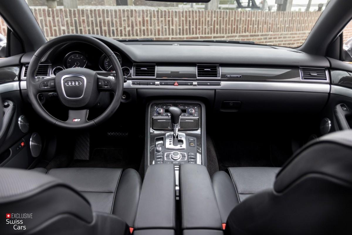 ORshoots - Exclusive Swiss Cars - Audi S8 - Met WM (48)