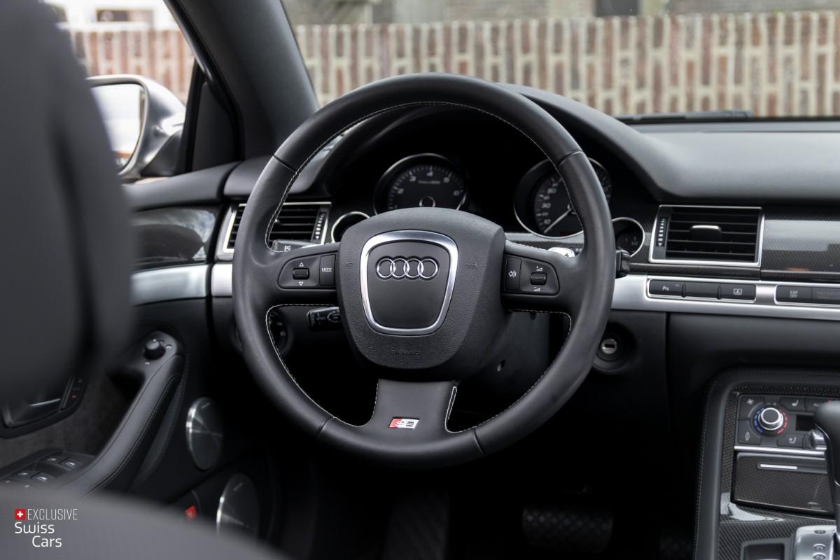 ORshoots - Exclusive Swiss Cars - Audi S8 - Met WM (49)