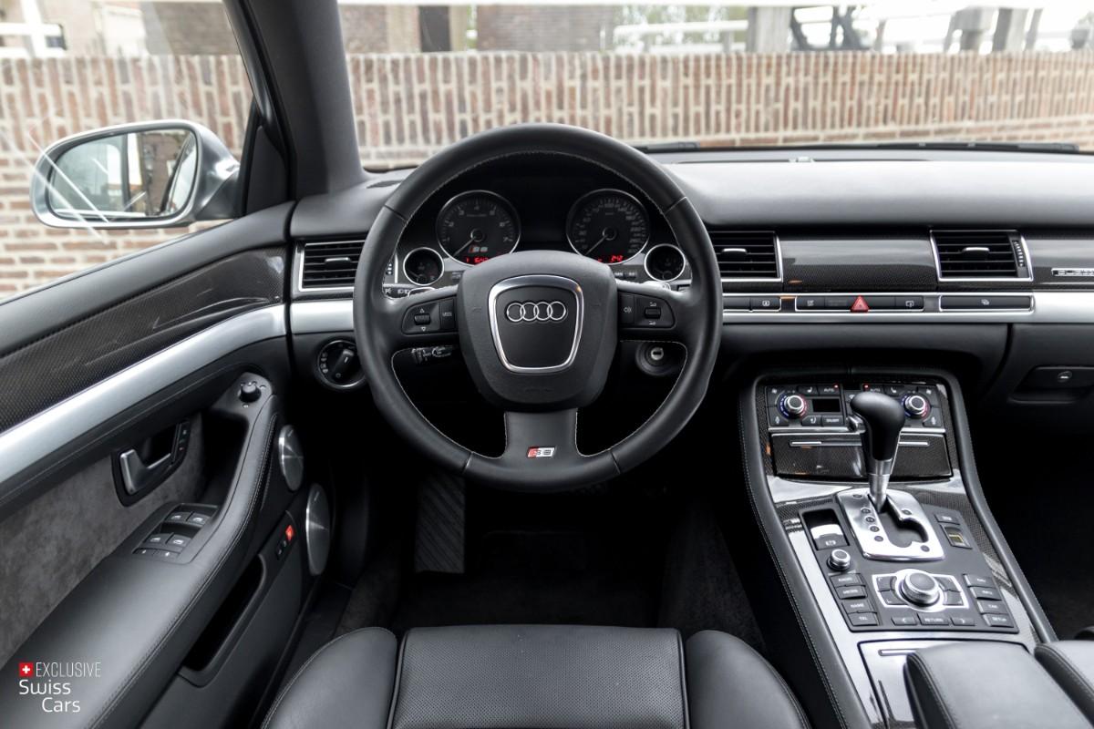 ORshoots - Exclusive Swiss Cars - Audi S8 - Met WM (50)