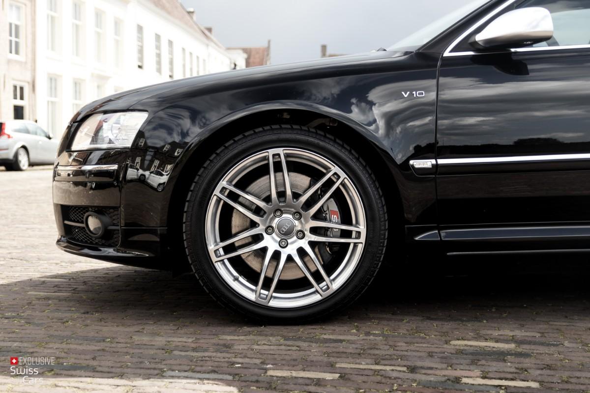 ORshoots - Exclusive Swiss Cars - Audi S8 - Met WM (7)