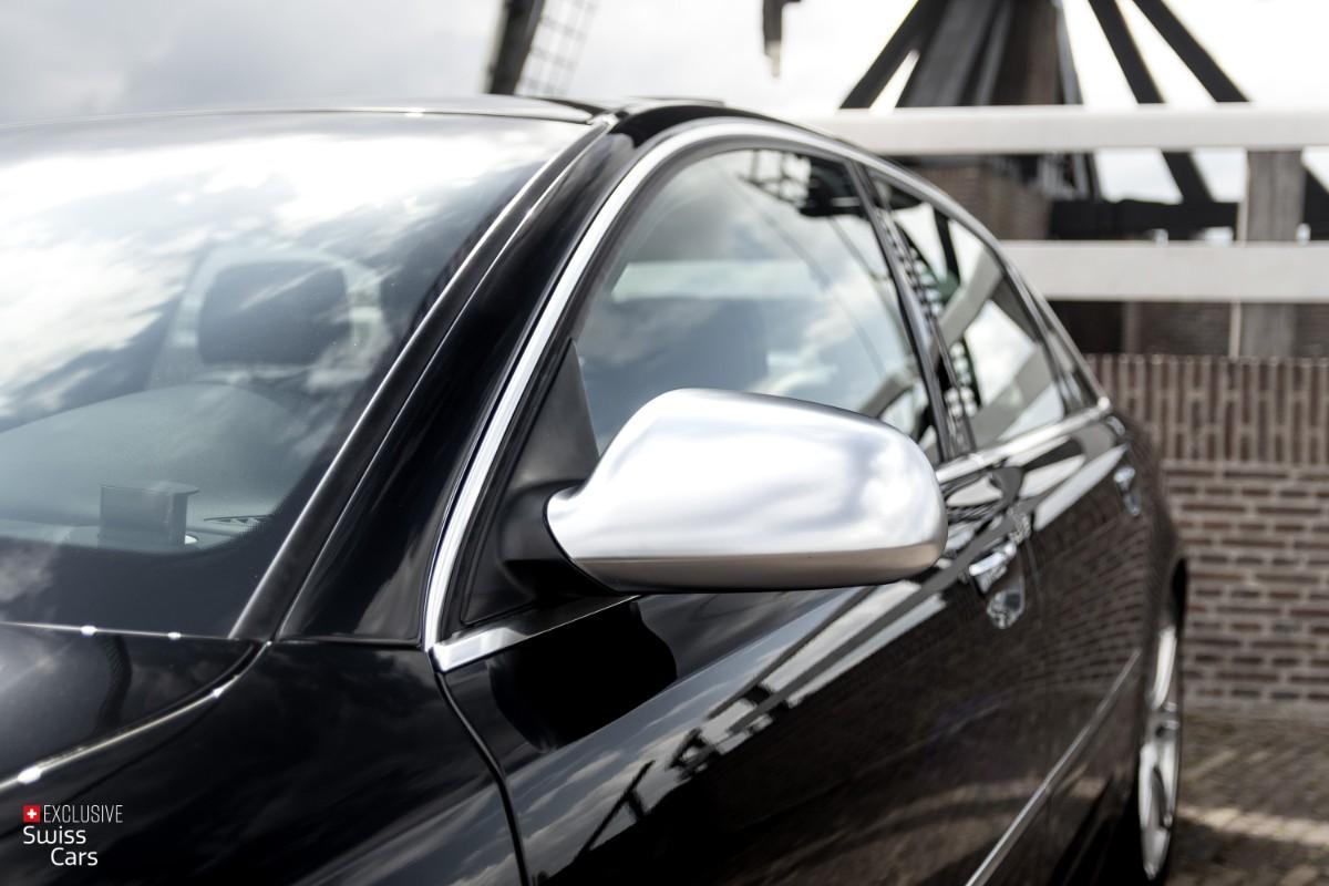ORshoots - Exclusive Swiss Cars - Audi S8 - Met WM (9)