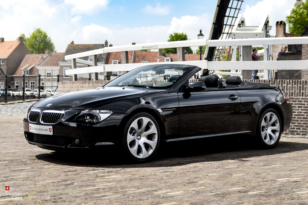 ORshoots - Exclusive Swiss Cars - BMW 6-Serie - Met WM (1)