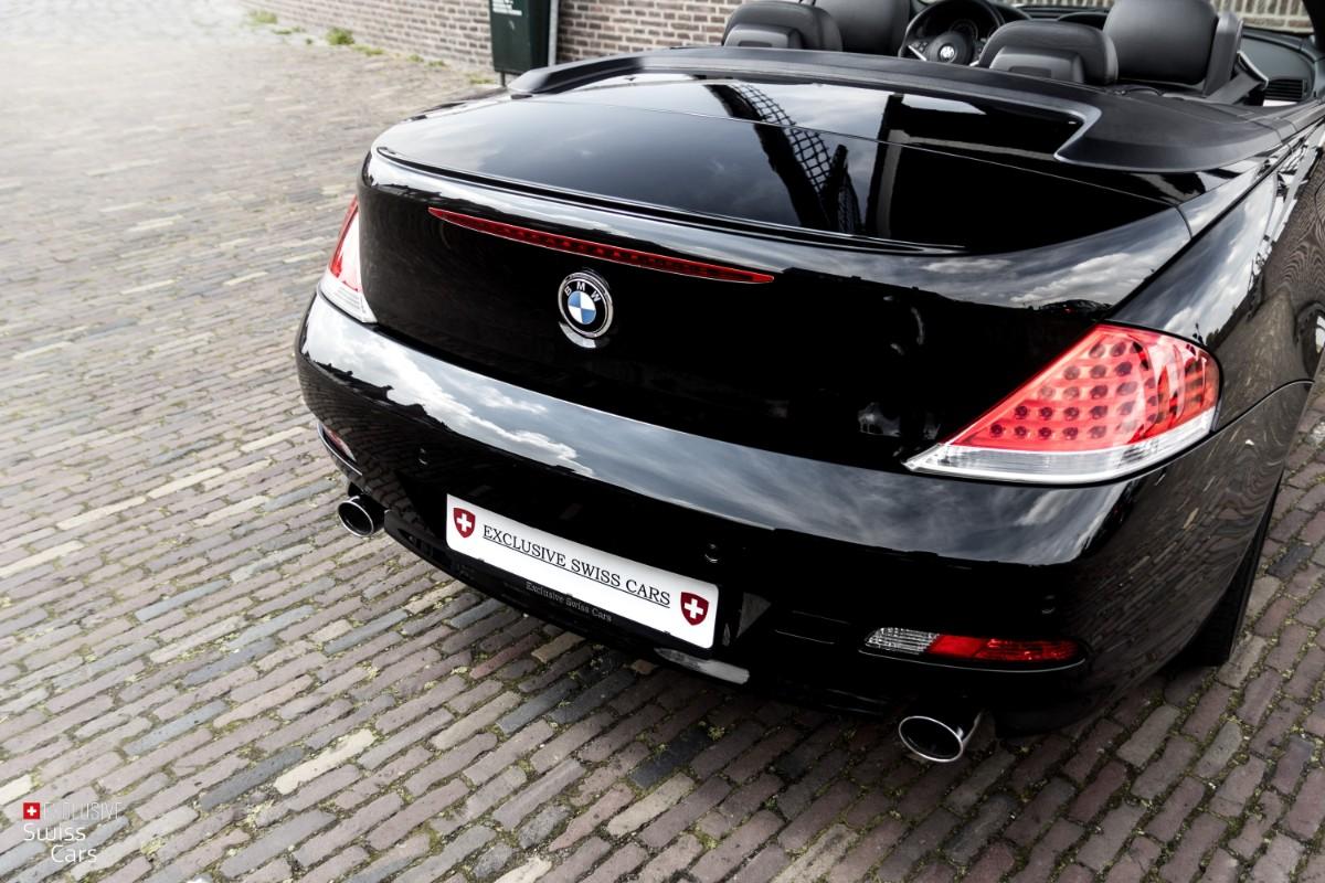ORshoots - Exclusive Swiss Cars - BMW 6-Serie - Met WM (14)