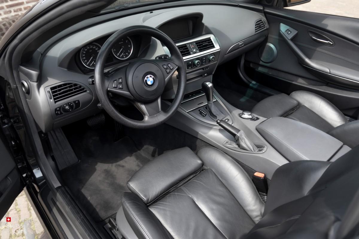 ORshoots - Exclusive Swiss Cars - BMW 6-Serie - Met WM (18)