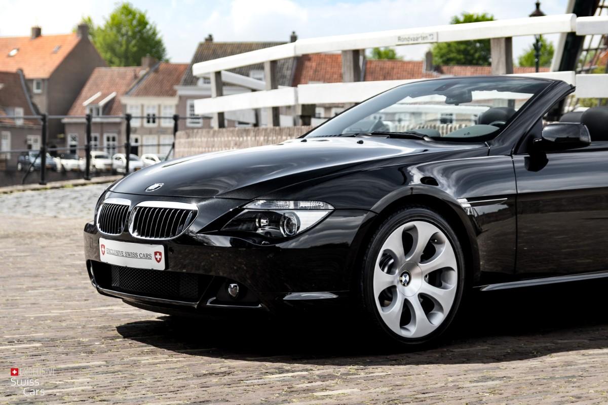ORshoots - Exclusive Swiss Cars - BMW 6-Serie - Met WM (2)