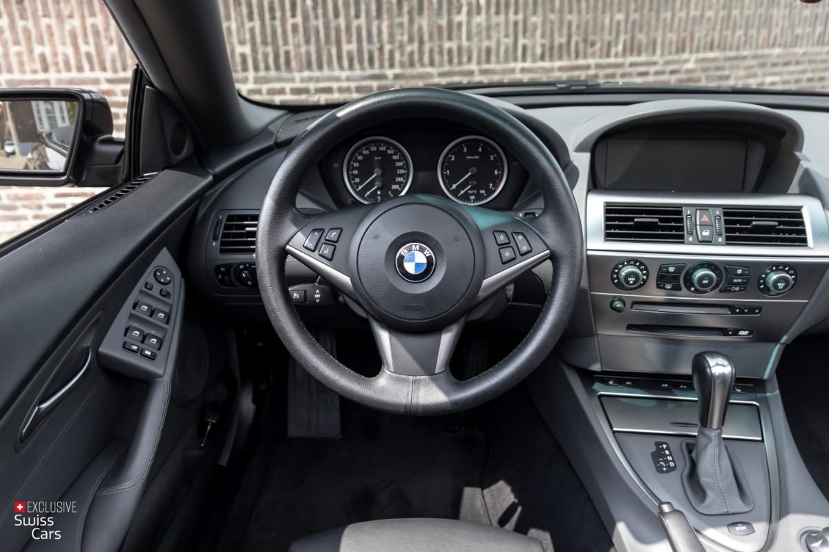 ORshoots - Exclusive Swiss Cars - BMW 6-Serie - Met WM (34)