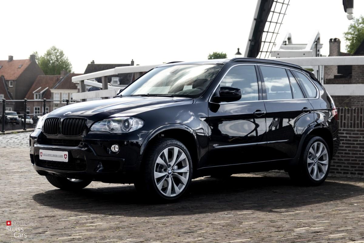 ORshoots - Exclusive Swiss Cars - BMW X5 - Met WM (1)