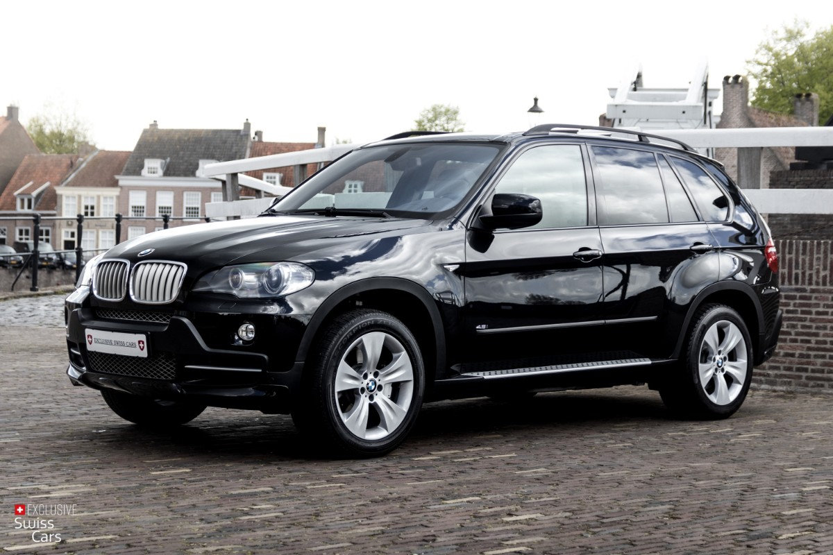 ORshoots - Exclusive Swiss Cars - BMW X5 - Met WM (1)