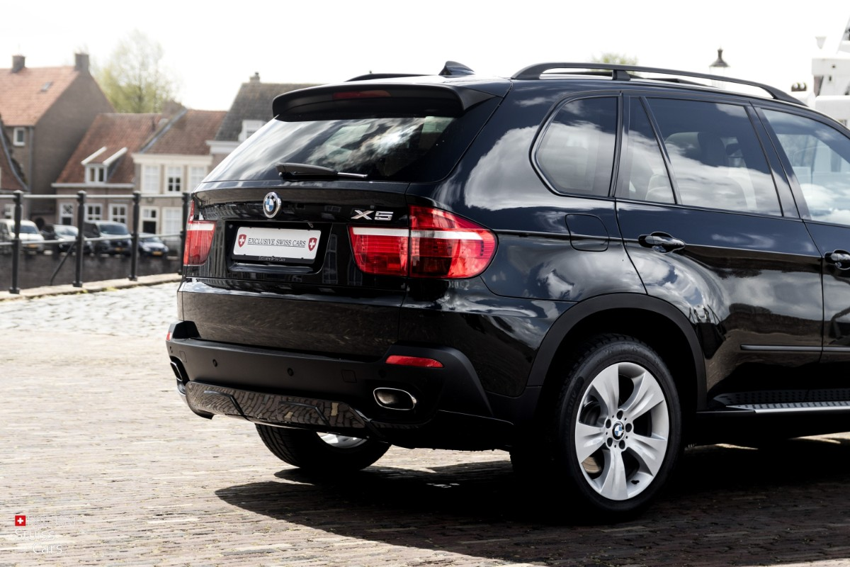 ORshoots - Exclusive Swiss Cars - BMW X5 - Met WM (14)
