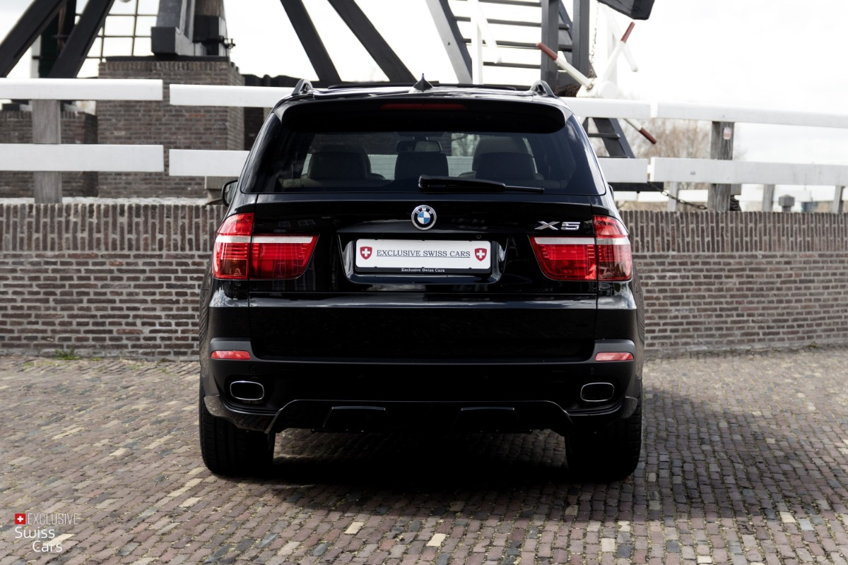 ORshoots - Exclusive Swiss Cars - BMW X5 - Met WM (15)