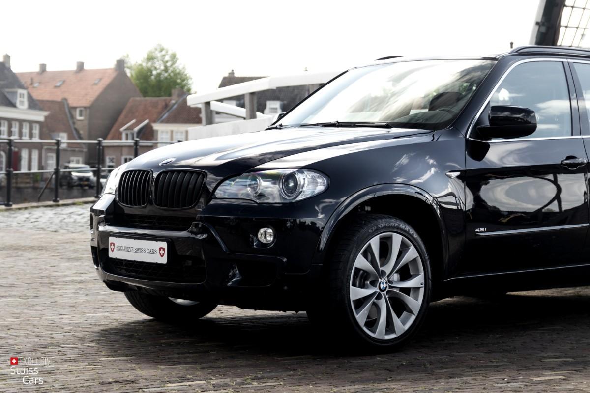 ORshoots - Exclusive Swiss Cars - BMW X5 - Met WM (2)
