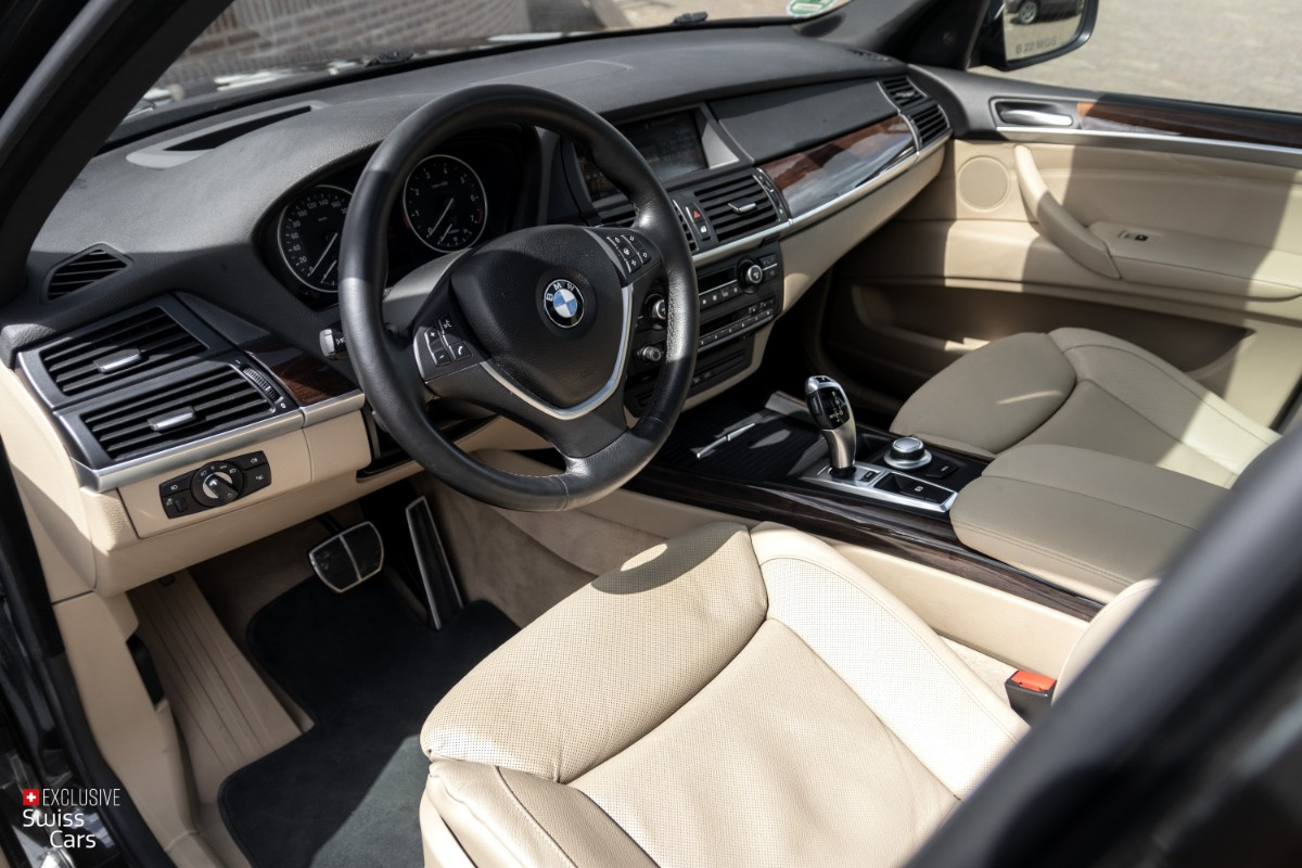 ORshoots - Exclusive Swiss Cars - BMW X5 - Met WM (23)