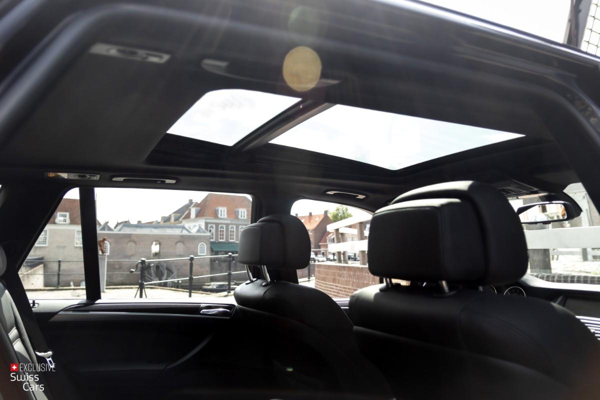 ORshoots - Exclusive Swiss Cars - BMW X5 - Met WM (31)