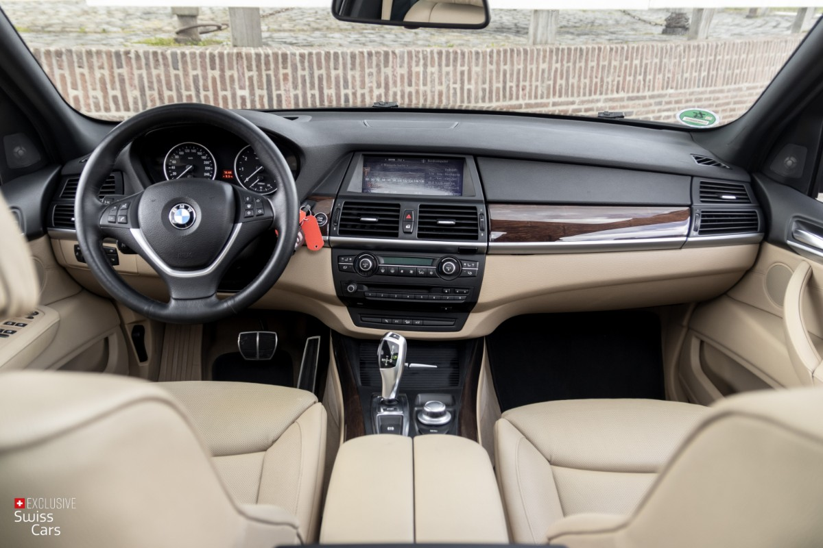 ORshoots - Exclusive Swiss Cars - BMW X5 - Met WM (44)