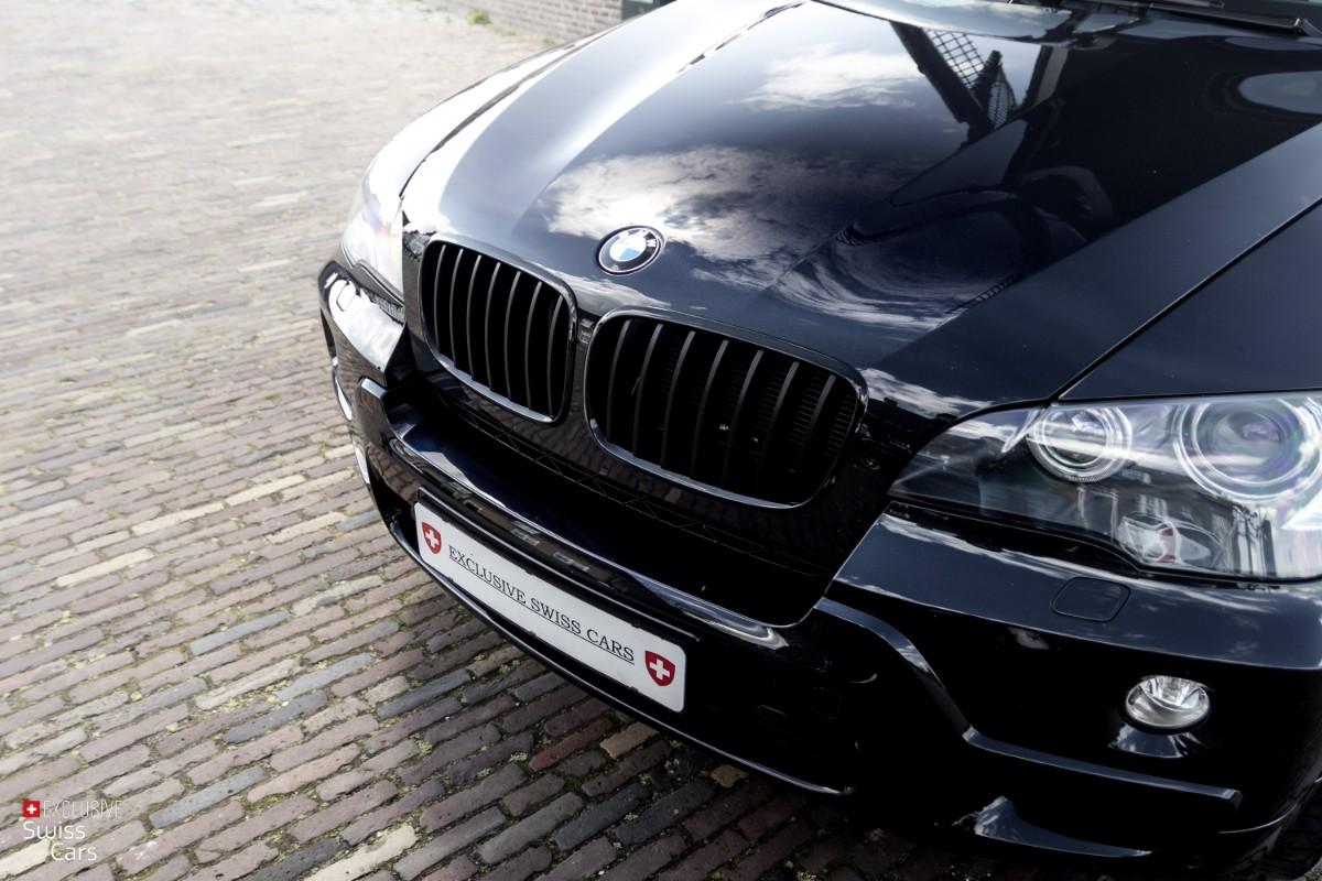 ORshoots - Exclusive Swiss Cars - BMW X5 - Met WM (5)