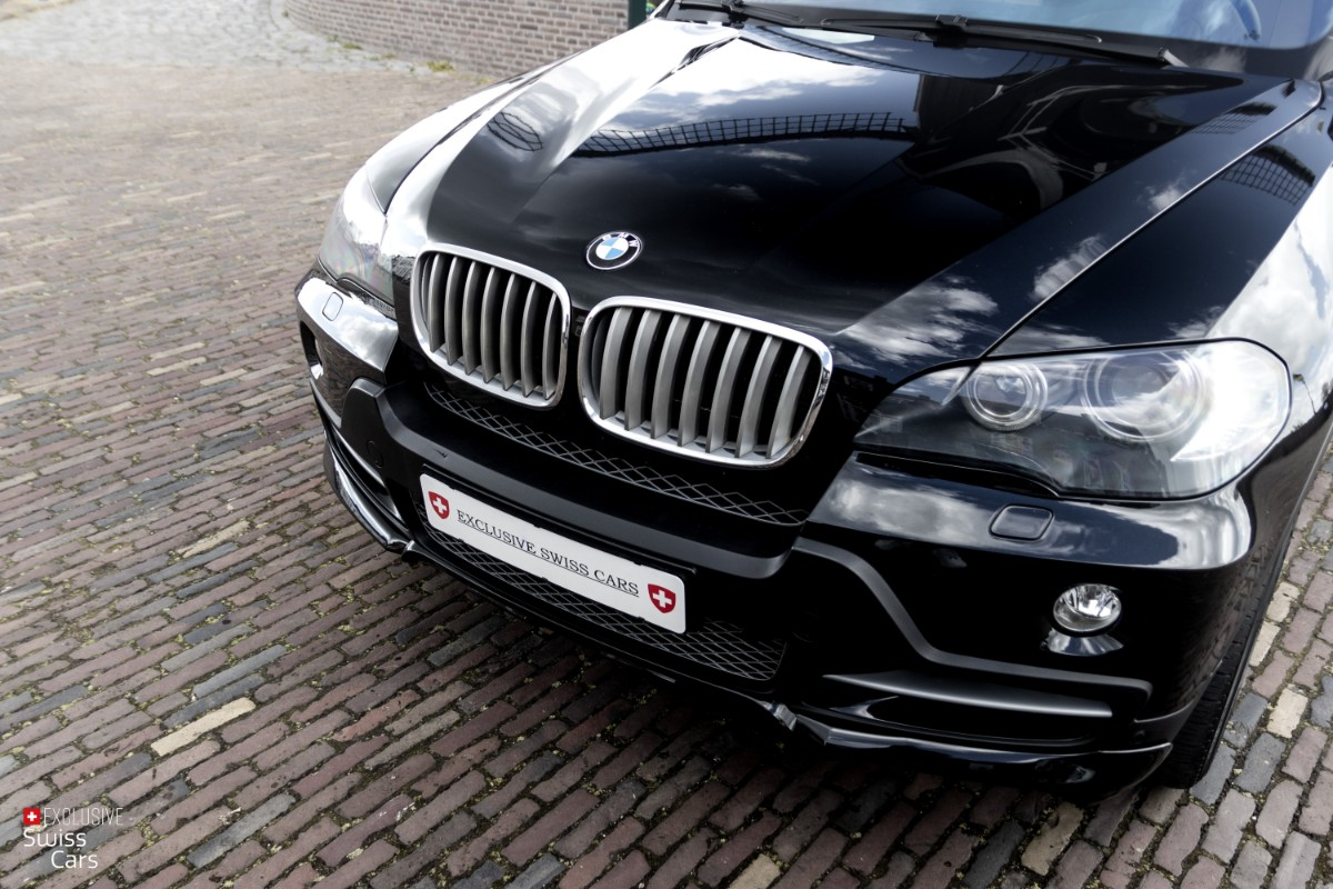ORshoots - Exclusive Swiss Cars - BMW X5 - Met WM (5)
