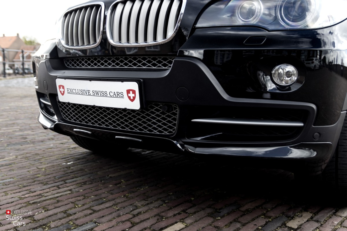 ORshoots - Exclusive Swiss Cars - BMW X5 - Met WM (6)