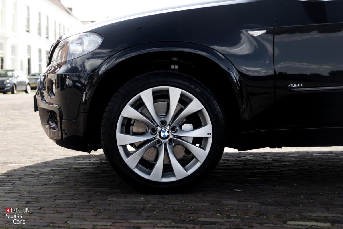 ORshoots - Exclusive Swiss Cars - BMW X5 - Met WM (8)